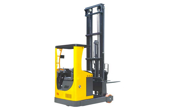 Narrow Aisle Reach Trucks