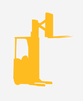 Narrow Aisle Reach Trucks